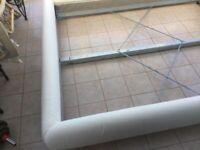 ATTIC BEDROOM BED! LOW/ FUTON STYLE