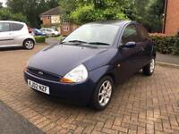 Ford Ka 1.3 Collection Copper Edition 3 Door *Low Mileage*