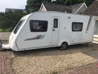 Swift charisma 550 *hardly used, great condition*