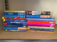 GCSE IGCSE MATHS TEXTBOOK BUNDLE