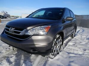 2010 Honda CRV SELLING AS TRADED EX