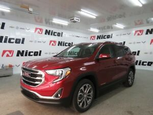 2019 GMC TERRAIN 2.0L TURBO AWD SLT (4SA)