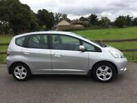 2009 Honda Jazz 1,4 litre 5dr 1 owner