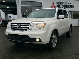 2015 Honda Pilot EX-L w/RES; Local vehicle!