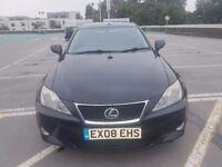LEXUS 2008 / MAY SWOP or PX 220D Mk2