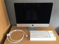 IMAC 21.5' 1TB + KEYBOARD & MAGIC MOUSE • EXCELLENT CONDITION