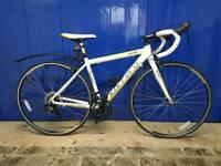 Mens/Ladies/Junior Carrera TED Road Bike 46cm