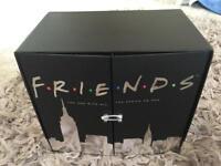 FRIENDS COMPLETE BOX SET