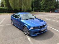 BMW 330 M Clubsport (Rare car, Manuel)