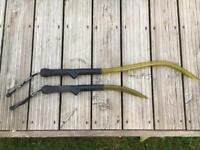 Cobra boiley sticks