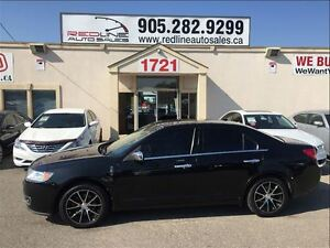 2010 Lincoln MKZ AWD, Leather, Sunroof, WE APPROVE ALL CREDIT