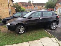 Alfa Romeo 147 Lusso 1.6 Tspark Have a look 👀