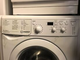 Excellent Washer Dryer just selling as moving out
