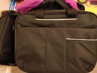 Free - Logik laptop carry bag, new