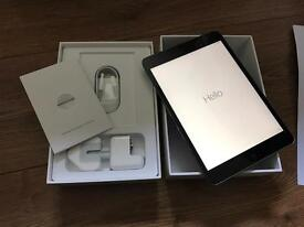 Brand new 32GB iPad mini 2 Retina display Warranty and receipt