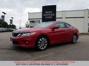 2014 Honda Accord EX | *COUPE* | ROOF | CAMERA | XENON