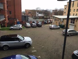 1Min walk to Manchester Business School Car Parking Space For Rent