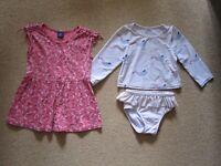 girl's clothes & shoes bundle - 18-24 months