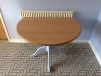 Kichen Dining Table and 4 Chairs
