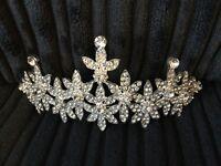 Brand-new Bridal Tiara