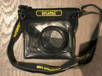Dicapac WP-S3 Waterproof case for mirrorless cameras