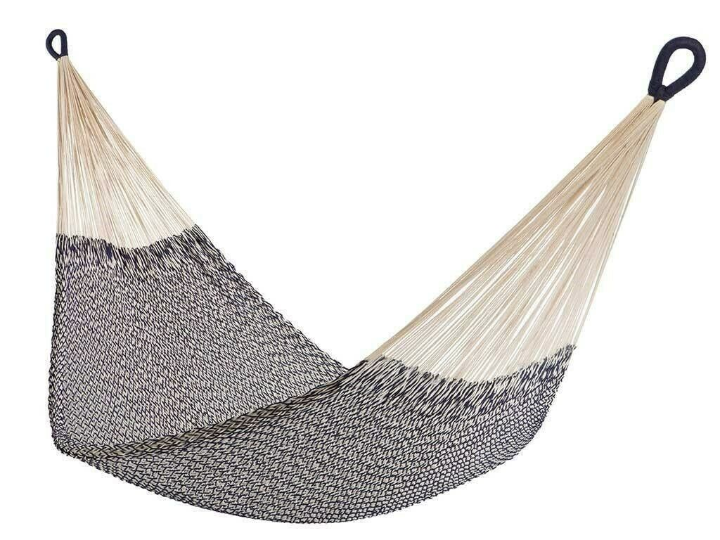 Yellow Leaf Hammock Special Edition Rope Hammock 5ft Wide 6