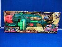 Tommy 20 Air Blaster Gun similar to Nerf