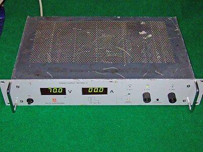 Delta Elektronika SM7020-D Power Supply ,700W,0-70V