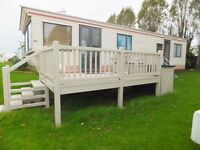 Caravan for rent set on the family friendly Shurland Dale Holiday Park, Eastchurch, Isle of Sheppey