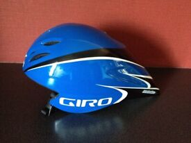 HELMET: GIRO ADVANTAGE 2 - Time Trial Helmet