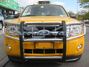 SUV GRILL GUARD PUSH BAR - $200.00 FIRM [$650.00 VALUE!] London Ontario image 5