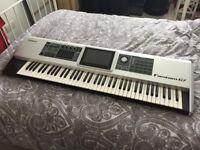 Roland Fantom G7 Workstation/Synthesizer