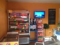 Cafe/ Takeaway to rent