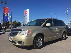 2011 Chrysler Town & Country Touring ~P/Seat ~Nav ~RR Video ~P/S