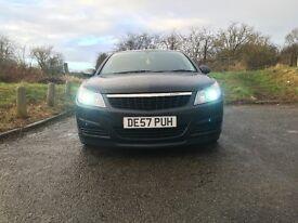 Vauxhall Vectra 1.8 vvt