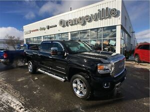 2015 GMC SIERRA 2500HD DENALI, DURAMAX, NAV, ROOF, RE
