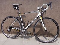 SPECIALIZED ROUBAIX ELITE Full Carbon Sportive Bicycle