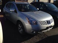 2008 Nissan Rogue SL ***SOLD**