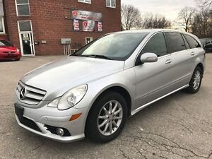 2008 Mercedes-Benz R-Class 3.0L CDI - DIESEL - NO ACCIDENT - CER