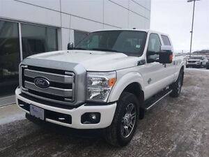 2015 Ford F-350 Lariat FULLY LOADED! $372.96 b/weekly.