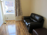 Fully furnished 1 bedroom flat to rent in Govanhill, Glasgow