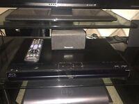 Panasonic SA-BT330 5.1 Blu-ray Home Cinema