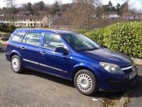 For Sale Vauxhall Astra. Estate