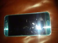 Samsung s6 topaz 32gb mint condtion or swap s7 edge has to be perfect