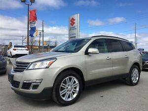 2013 Chevrolet Traverse AWD ~8 Pass ~Backup Camera ~Heated Seats