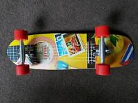 Havana Rev-Cruiser Guitar Skateboard / Longboard