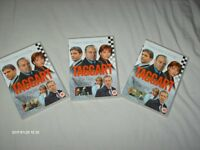 TAGGART DVDs ( 3off )