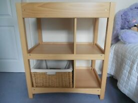 CHILDREN'S BEDROOM FURNITURE * WARDROBE * SET OF DRAWERS *MATCHING HEADBOARDS x2 * CHANGING TABLE *