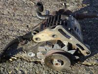 Alternator & Starter motor for 1999 Vauxhall Combo Van