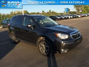 2014 Subaru Forester XT Touring MAGS+TOIT.PANORAMIQUE